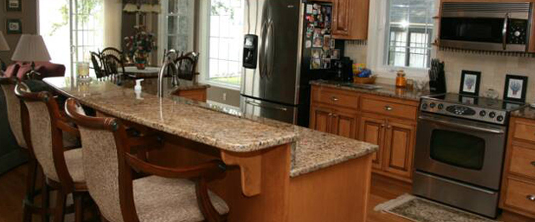 Granite & Quartz in Upstate New York