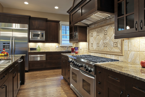 Beautiful Countertops Can Make Your Kitchen Shine